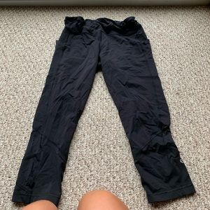 Lululemon inspire Tights Sz 10